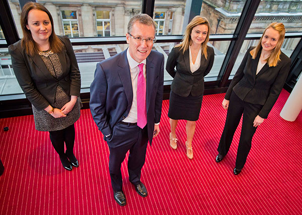 Two New Partners and a New Associate for bto solicitors