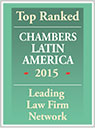Top Ranked LatAm 15 leading LFN
