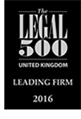 bto solicitors - Legal 500 Top Tier Firm